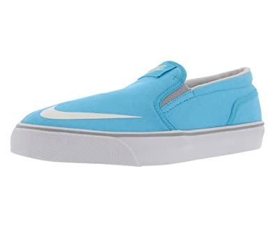 brand new 81002 084e0 NIKE GS Toki Slip-on CVS Shoes (6 Big Kid M)