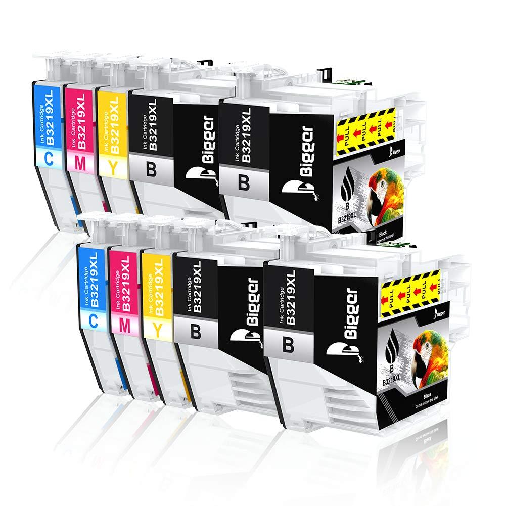 Paquete DE 4/6 Cartuchos de Tinta de Recambio para Impresora Epson Tanque de Tinta DE 75 ML para Epson T6641 T6642 T6643 T6644 EcoTank Printer