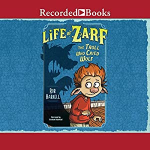Life of Zarf Audiobook