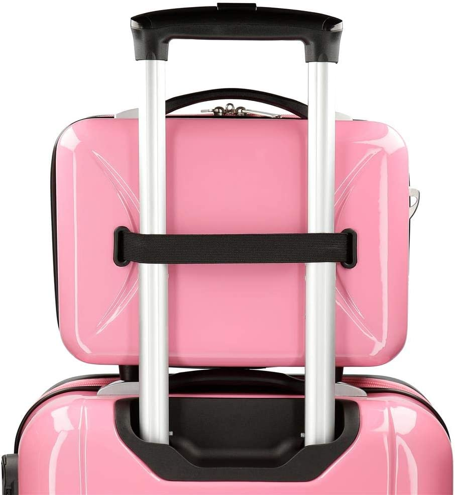Minnie Style with Love Adaptable Beauty Case