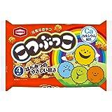 亀田製菓 こつぶっこ 110g×12袋