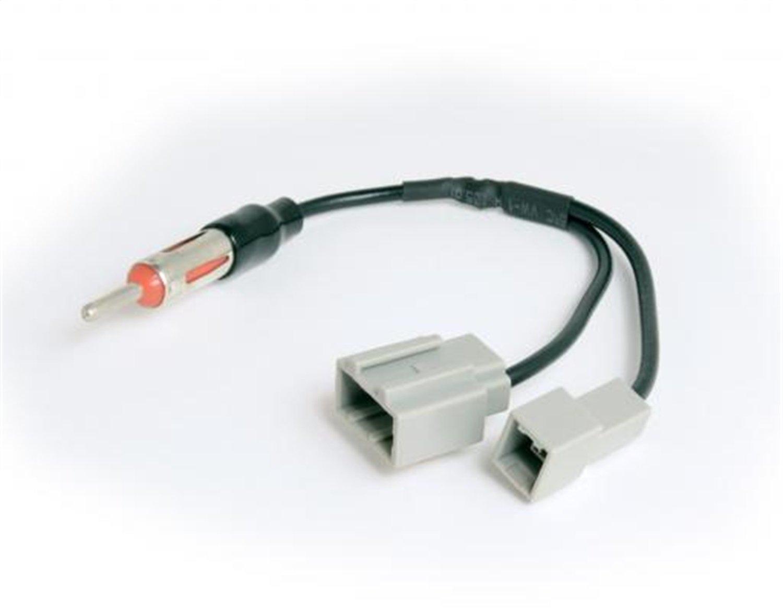 Scosche KAAB Antenna Adapter for 2008 Select Kia Hyundai