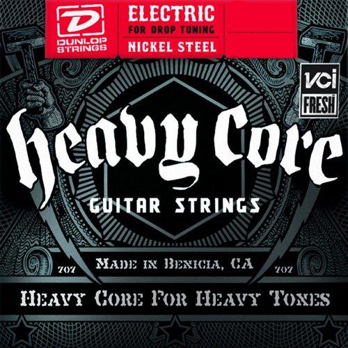 jim dunlop dhcn70 70 gauge heavy core nps electric guitar string single cordes pour guitare. Black Bedroom Furniture Sets. Home Design Ideas