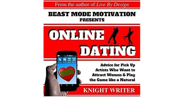 Natural progression of online dating