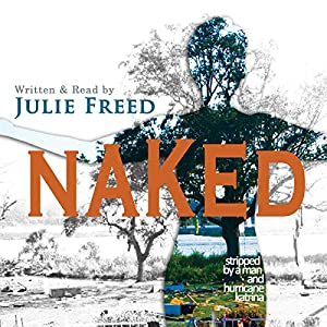 Naked Audiobook
