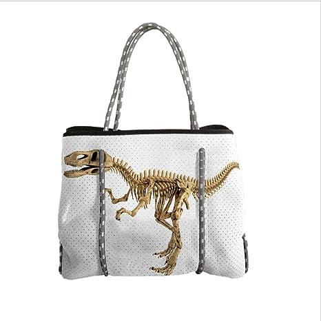 Amazon.com  iPrint Neoprene Multipurpose Beach Bag Tote Bags ... 503bd26dc6579