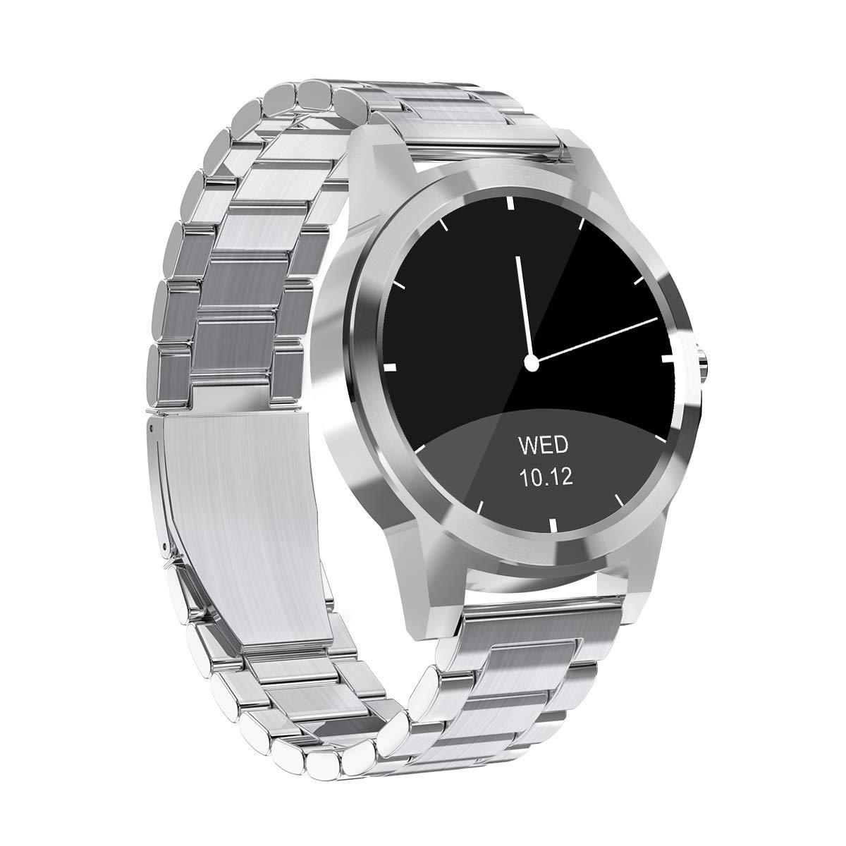 Amazon.com: Diggro DI03 Smart Watch IP67 Waterproof MTK2502C ...