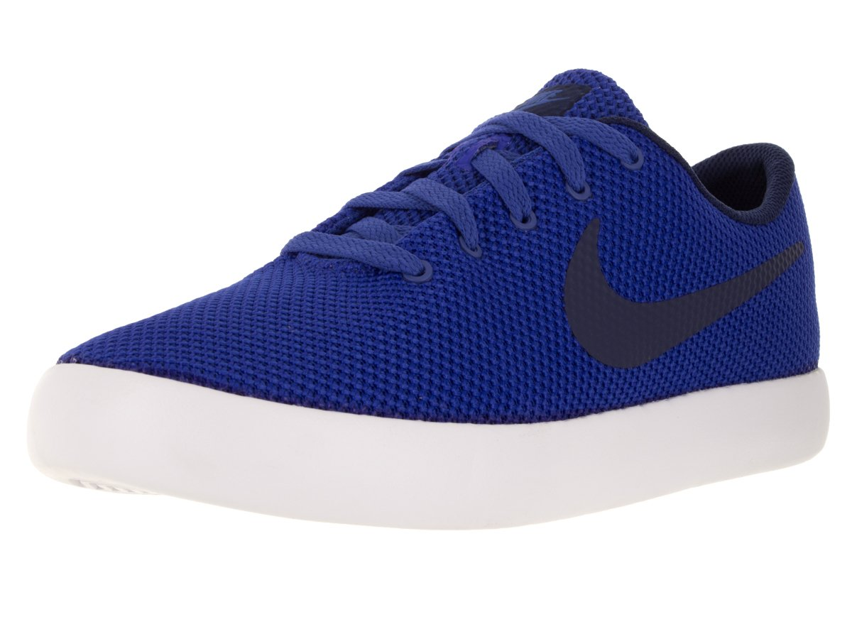 4ca2fe526b648 Galleon - Nike Men's Essentialist Racer Blue/Loyal Blue/White Casual ...