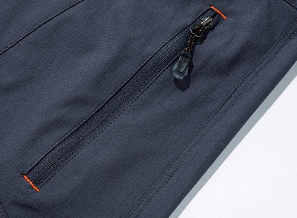 YYear Mens Windproof Waterproof Quick-Dry Winter Mountain Long Pants