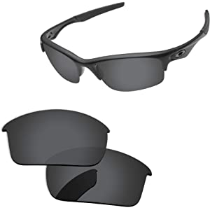 162a8a7e0b Amazon.com  Glintbay 100% Precise-Fit Replacement Sunglass Lenses ...