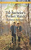 img - for The Bachelor's Perfect Match (Castle Falls) book / textbook / text book