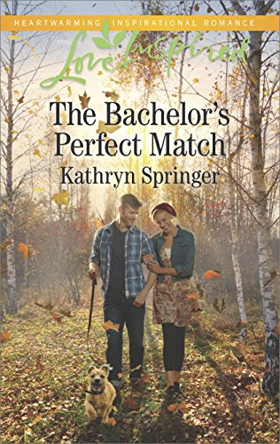The Bachelor's Perfect Match (Castle Falls)