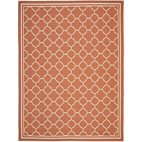 safavieh-courtyard-collection-cy6918-241-terracotta-and-bone-indoor-outdoor-area-rug-8-x-11