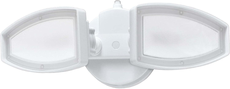 Good Earth Lighting LED Dusk to Dawn Security Light