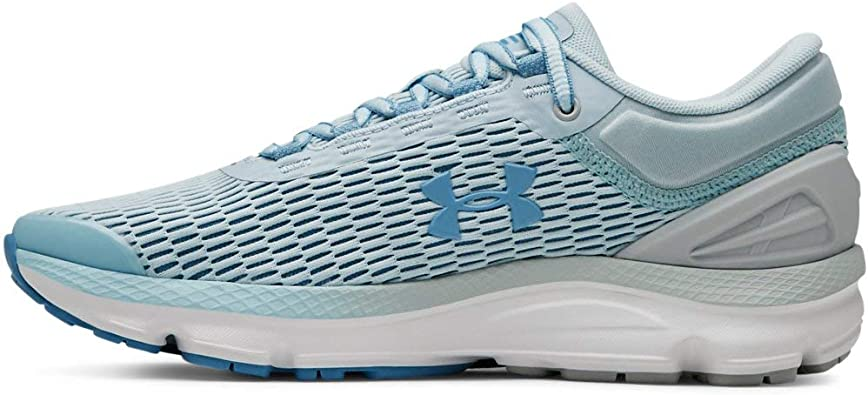 Under Armour UA W Charged Intake 3, Running Femme: