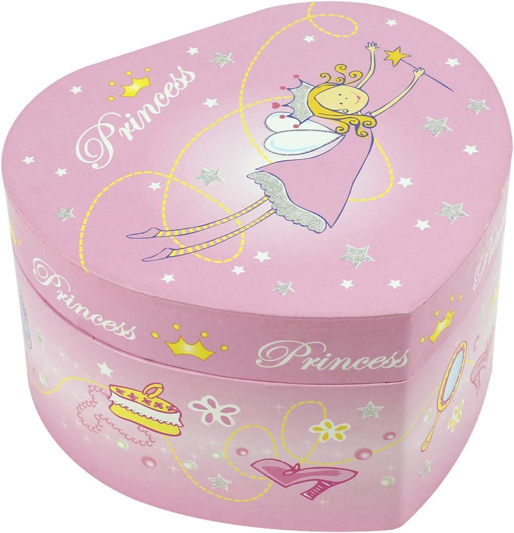 Trousselier - Caja de música para bebé (S30502) [Importado de Francia] , color/modelo surtido: Amazon.es: Juguetes y juegos