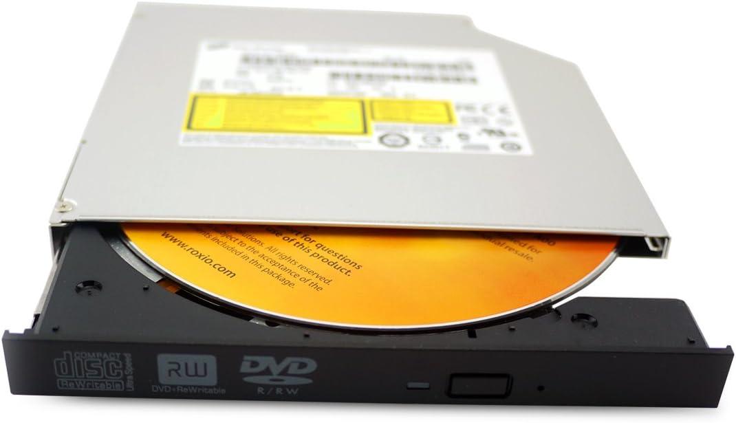 HIGHDING SATA CD DVD-ROM//RAM DVD-RW Drive Writer Burner for Acer Aspire 4810TZ 4810TZG 4820