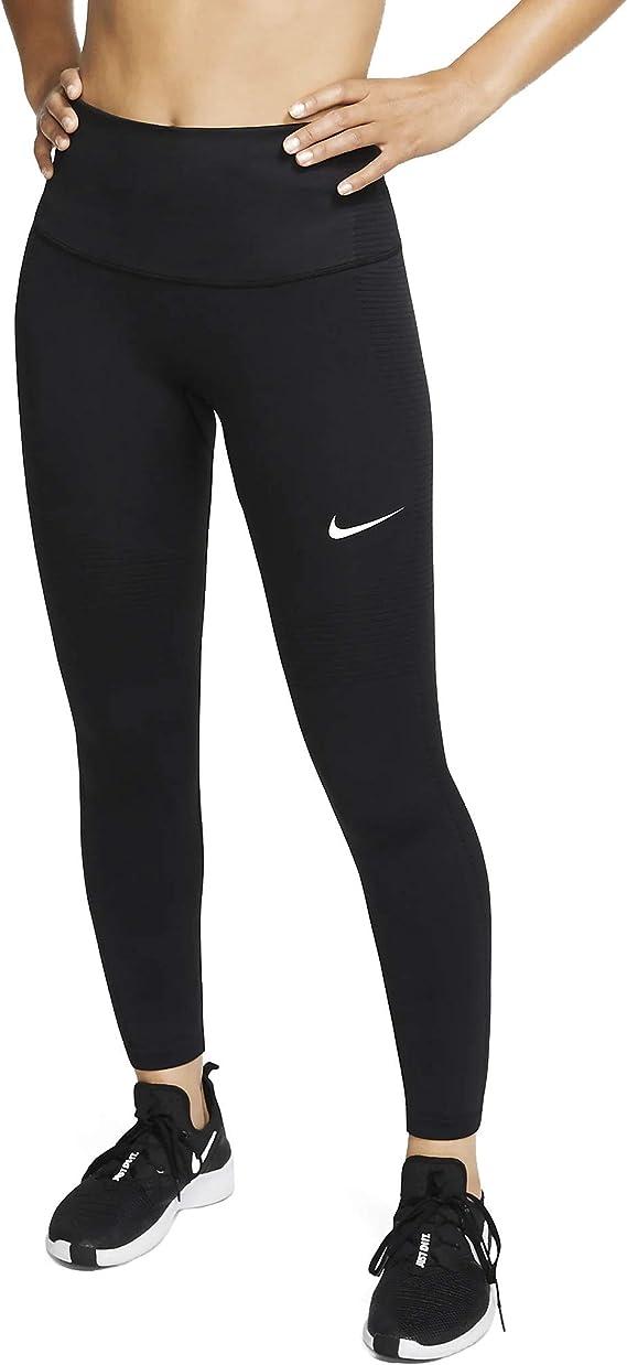 Nike Epic LX Tight Rebel Ci9774-010 - Mallas Deportivas para ...