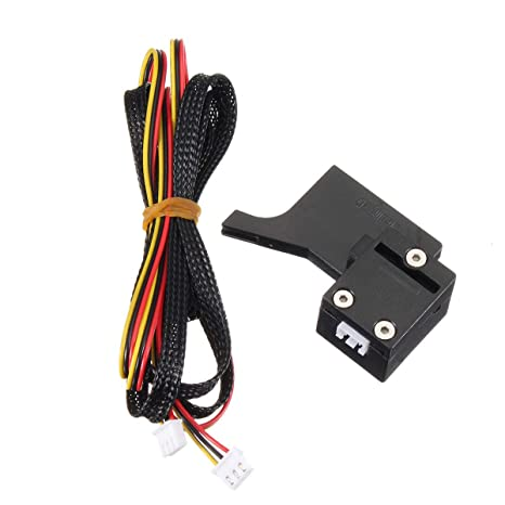 3D Printer Part 1.75mm Filament Monitoring Alarm Protection ...