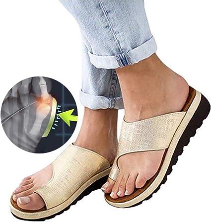 coomii BestWalk Bunion Sandals