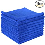 THE RAG COMPANY is proud to offer you one of the best values available anywhere for a Premium 70/30 Blend (Polyester/Polyamide) EDGELESS All-Purpose Dual-Pile POLISHING and DETAILING Towel. The Edgeless 365 is an excellent quality 365 gsm mic...