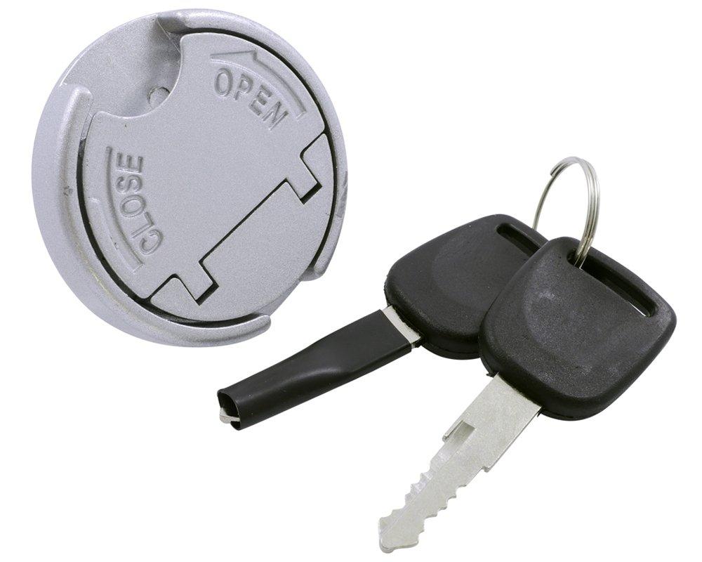 Bouchon de réservoir avec clé FLY SCOOTERS IL Bello 50 4T 2EXTREME 2901315