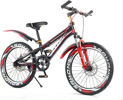 SJSF Y Bici 16/18/20 Pulgadas con Frenos Bicicleta Infantil para ...