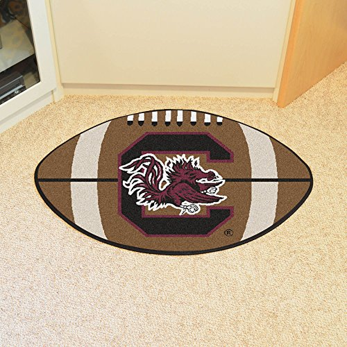 - Team Fan Gear Fanmats South Carolina Football Rug 22