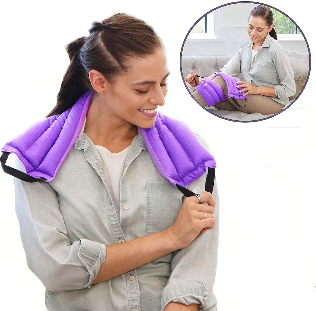 Best Heating Pad For Neck and Shoulder Pain 5