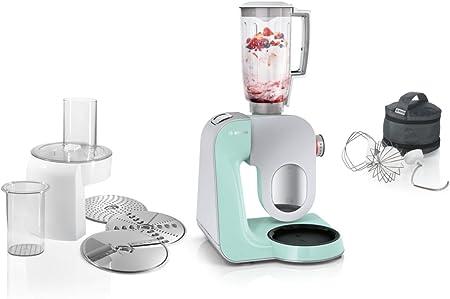 Bosch MUM58020 CreationLine Robot de cocina con accesorios ...