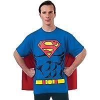 Rubie's Superman T-Shirt Costume