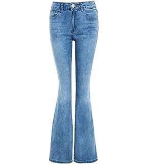 By Alina mexton Jeans Femmes Veste Anneau Jeans Cropped KurZjacKe Print Neon