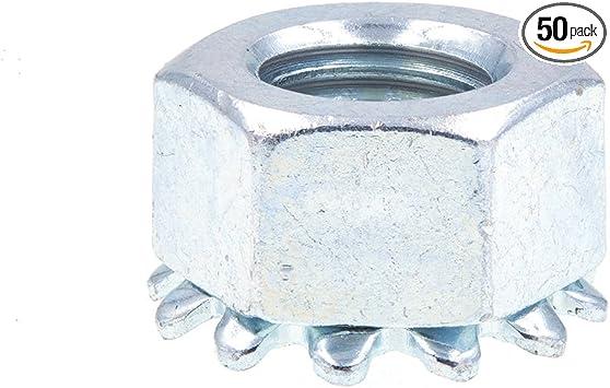 Full Thread Self-Clinching Studs #4-40 X 5//8 Flush Head Self-Clinching Studs Steel 10000 pcs Zinc Plated and Baked