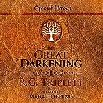 The Great Darkening: Epic of Haven Trilogy, Book 1 | R.G. Triplett
