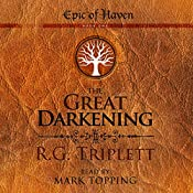 The Great Darkening: Epic of Haven Trilogy, Book 1 | R.G. Triplett