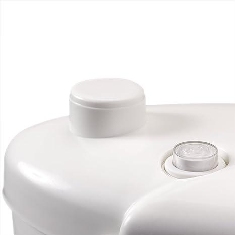 Broyeur Sanitaire Wc Plus Silencieux Avec Filtre Integre Amazon Fr Fournitures De Bureau