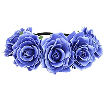 Wedding Flower Girls Burgundy Headband Alice Band Hairband Sparkly Heart