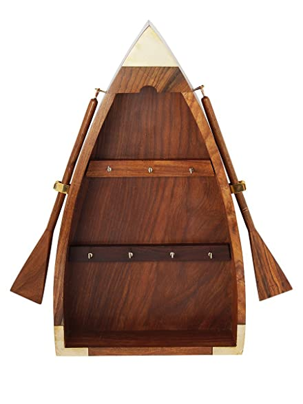 Good Handmade Decorative Wooden Wall Mounted Key Cabinet Key Cabinets U0026 Holders  Key Hooks