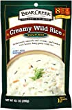 Bear Creek Country Kitchens Soup Mix, Creamy Wild Rice, 10.1 Ounce (Pack of 6)