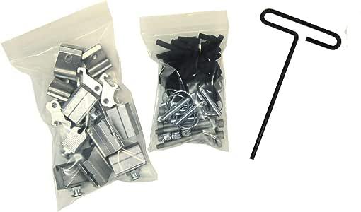 "Tune Up Kit Pro Series 10/'6/"" Tapco Tools 10819 8/'6/"" Siding Bending Brake"