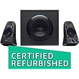 f9f0b001d75 Amazon.com  Blackweb Bluetooth 5.1-Channel Soundbar System with ...