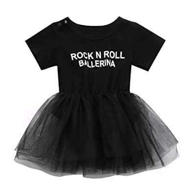 Memela Newborn Baby Little Girl's Dress 0-36 Months Spring/Summer