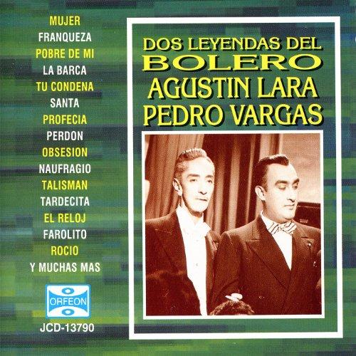 ... Dos Leyendas del Bolero