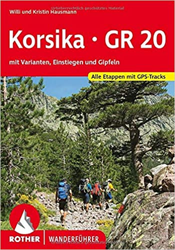 Amazon Rother GR20