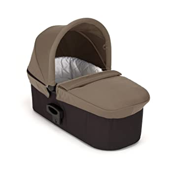 Baby Jogger Deluxe - Capazo, color arena