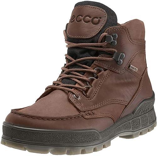 ECCO Men's 0195400741 Cheviot Bison 48