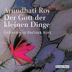 Der Gott der kleinen Dinge (Brigitte Hörbuch-Edition 2006/6)