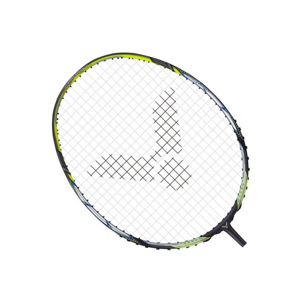 VICTOR Badmintonschläger Jetspeed S 12 B06XHK1G7B Badmintonschlger Erste Gruppe von Kunden