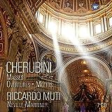 Music : Cherubini: Masses, Overtures, Motets