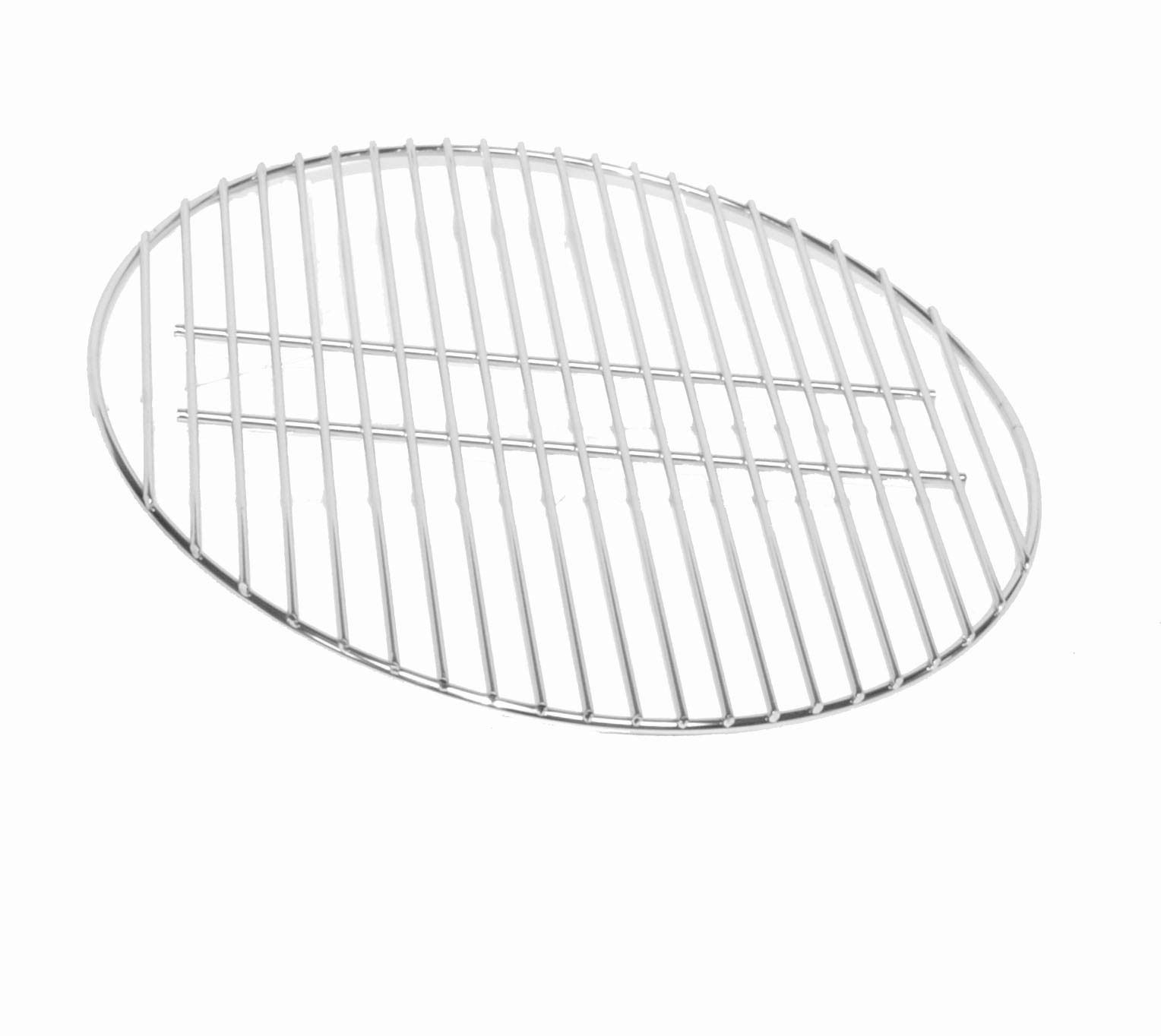 Weber # 80624 Lower Cooking Grate for 18-1/2'' Smokey Mountain Cooker
